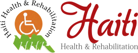 Haiti Health & Rehabilitation Logo
