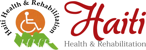 Haiti Health & Rehabilitation - Logo